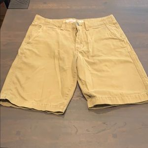American Eagle long board shorts